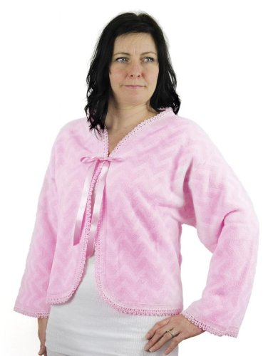 Femme Lux Rose Rose Blouson Rose Rose Ltd Lux qHFOrtH