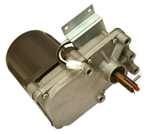 Auger Motor Replaces Bunn