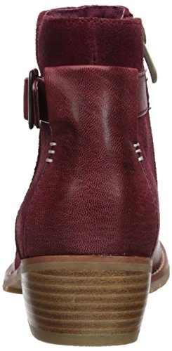 Women's Ankle Wine Boot ANTELOPE Buckle TFvdFxq