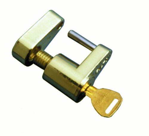 Fulton Compact Hitch Lock for Fast Lok ()