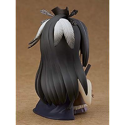Good Smile Thunderbolt Fantasy Sword Seekers 2: Sho Fu Kan Nendoroid Action Figure, Multicolor: Toys & Games