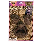 Moaning Tree Face Halloween Decoration
