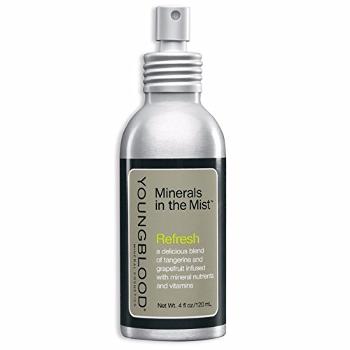 Youngblood Minerals in The Mist – Refresh 4 oz For Sale
