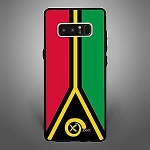 Samsung Galaxy Note 8 Vanuatu Flag