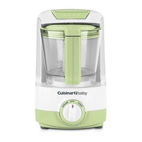 Cuisinart Maker Bottle Warmer Green