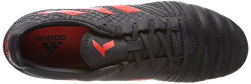 adidas Herren Kakari Elite SG Rugbyschuhe Braun (Light Brown/Hi-Res Red/Cargo Brown)