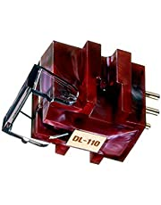 DENON Phono Cartridge (DL-110),Red