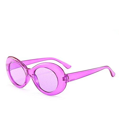 NIFG D soleil de créatives 140 Lunettes lunettes de 155 soleil rétro 51mm Pr0P5xw