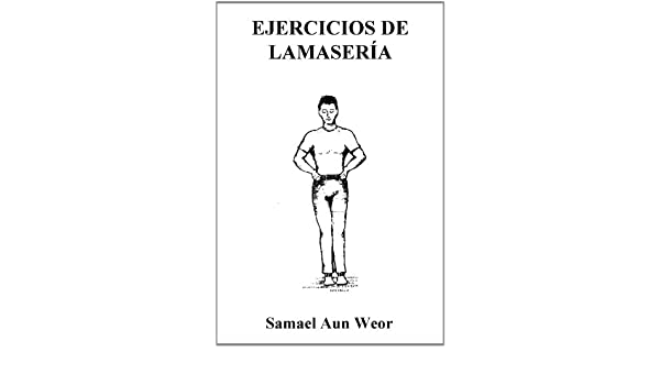 Amazon.com: Ejercicios de Lamasería [Illustrated] (Spanish ...