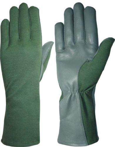 Flight Gloves - 3