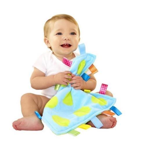 Personalised Baby Pram Blankets - 3
