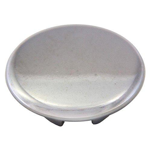 Moen 11977 Traditional Handle Plug Button, Chrome