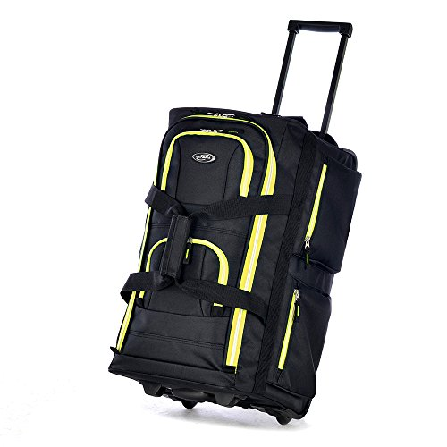 22 Rolling Duffle Bag - 9