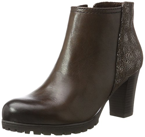 361 Boots Multi Brown Women's Brown Dk Caprice 25400 EqawYY0