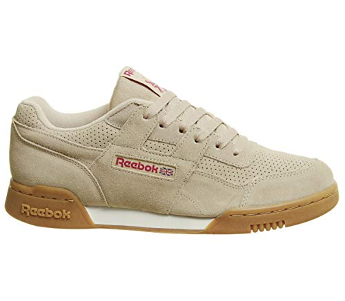 Homme P sahara twisted De Workout spg 0 Reebok Chaussures Plus Fitness Multicolore Mu qxBwnHCYwg
