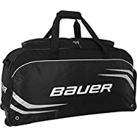 Bauer Premium S14 Large Hockey Wheeled Equipment Bag - Assorted Colors