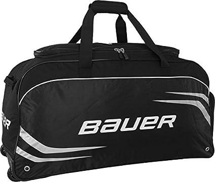 Amazon.com: Bauer Premium S14 Equipo de Hockey con ruedas ...