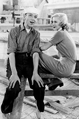 Miraculous Fred Astaire And Ginger Rogers In Follow The Fleet Sit Download Free Architecture Designs Grimeyleaguecom