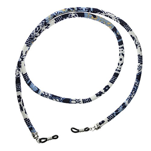 75cm 7 de Sostenedor Gafas se como Sol Multicolor Retención de Magideal Describe 1 Gafas étnico Cuerda de Cable qStTRw7