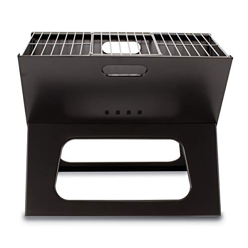 (ONIVA - a Picnic Time Brand X-Grill Portable Charcoal Barbecue)