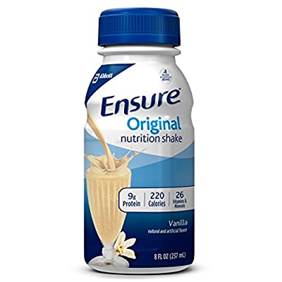 by Ensure (468)  Buy new: $22.49$19.99 21 used & newfrom$19.99