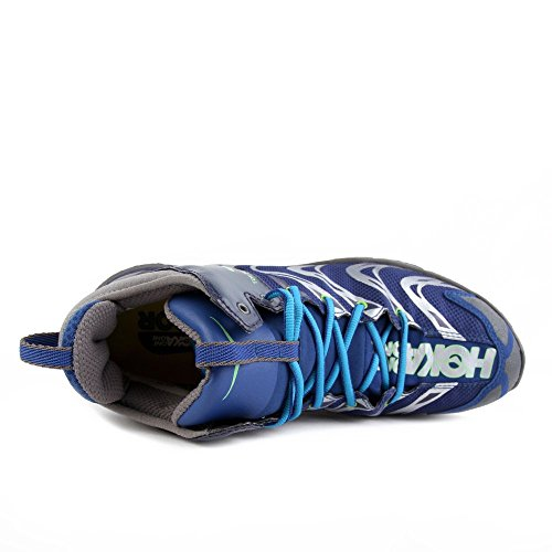 Hoka One One-Tor Speed 2Mid WP M - azul