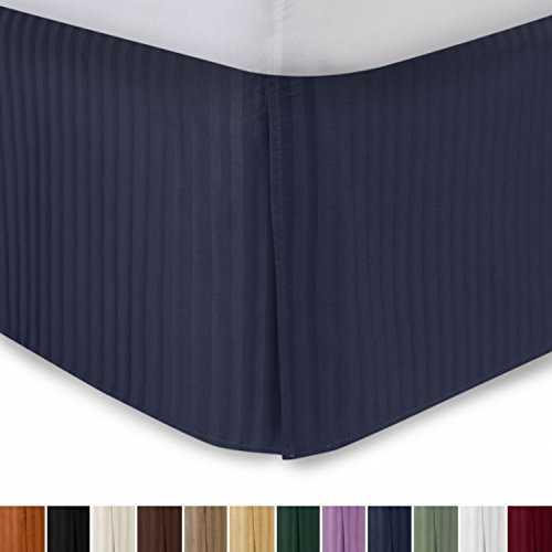 Harmony Lane Tailored Bedskirt with 21
