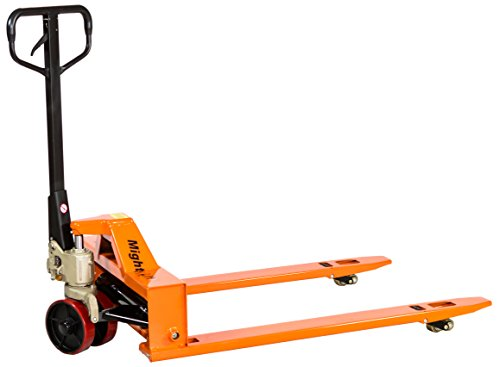 Mighty-Lift-ML3348ULP-4-Way-Ultra-Low-Profile-Pallet-JackTruck-2200-lb-Capacity-33-x-48