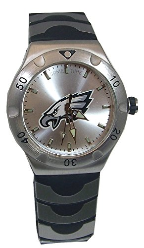 Philadelphia Eagles Watch Avon Release 2005 Wristwatch Mens
