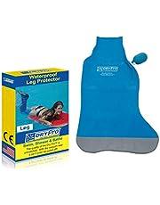 DryPro Waterproof Half Leg Cast Cover, Large