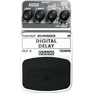 BEHRINGER DD600
