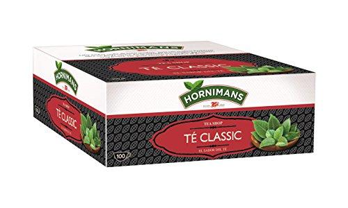 Hornimans - Bolsitas De Te Tea Shop, 100 x 1,75 g