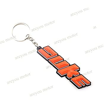 Amazon.com: KTM Keychain Ready to Race Logo Rubber New ...