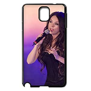 YCHZH Phone case Of Superstar Sarah Brightman Cover Case For samsung galaxy note 3 N9000
