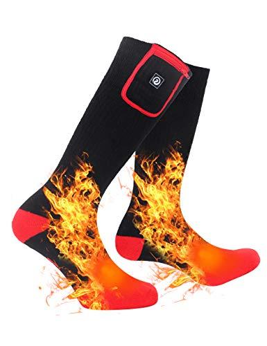 Heated Socks Men Women