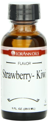 strawberry extract oil - 4