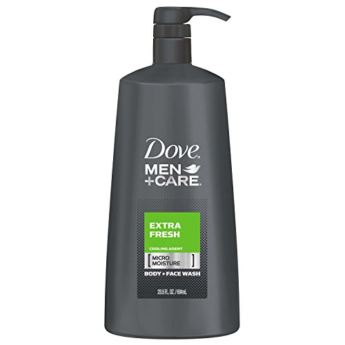 Dove Care Body Extra Fresh