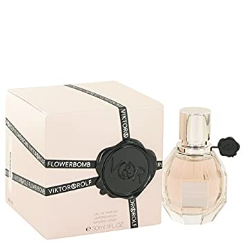 d2ceb74f525f Image Unavailable. Image not available for. Color  Flowerbomb By Viktor    Rolf For Women - EDP Spray 1 oz