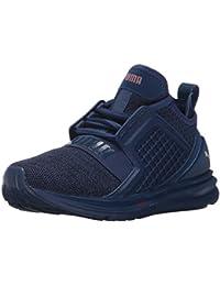 Kids' Ignite Limitless Knit Jr Sneaker