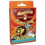 Madagascar Escape 2 Africa I Have Card Game
