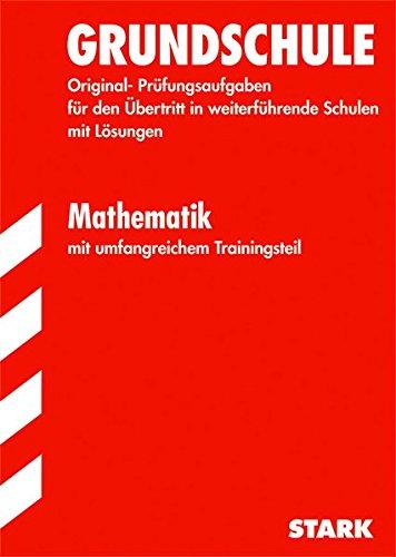 Training - Mathematik Übertritt ins Gymnasium