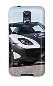 Hot TxyKRGR8191ZUUww Case Cover Protector For Galaxy S5- Porsche 918 Spyder 11