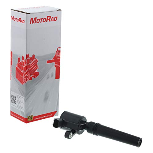 - MotoRad 1IC137 Ignition Coil | Fits select Ford Thunderbird, Jaguar S-Type, Lincoln LS, Mazda 6