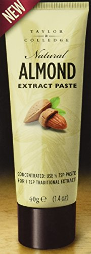 Taylor & Colledge Draw forth Paste, Almond, 1.40 Ounce