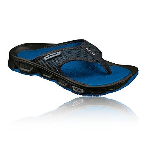 Salomon Herren RX Break Traillaufschuhe BLACK/IMPERIAL BLUE/PEARL BLUE