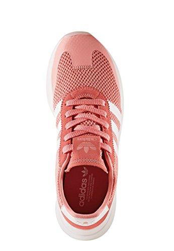 Rosa de adidas Griper Deporte FLB Mujer Zapatillas para W Rostac Gum4 tt07wqB