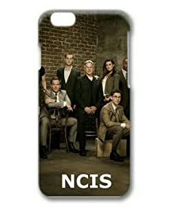 iPhone 6 Plus Case,PC Hard Shell 3D Cover Case for iPhone 6 Plus(5.5Inch) NCIS by Sallylotus by mcsharks