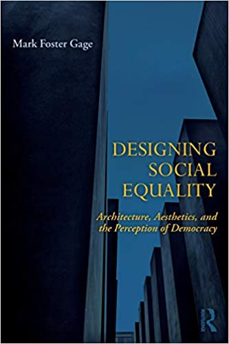 Designing Social Equality