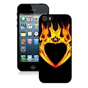 taoyix diy Valentine's Day Iphone 5s Case Iphone 5 Case 18 Phone Cases for Lovers