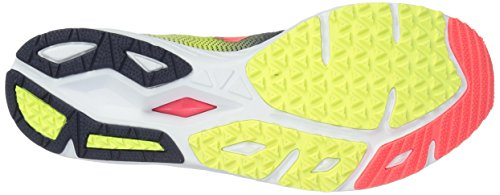 Zapatillas Mujer de Pigment Vivid para Coral Bp6 Running White Blanco Balance New 1400v6 FqwHpS